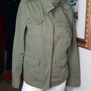 Gap cotton jacket